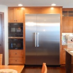 Miele Fridge/Freezer